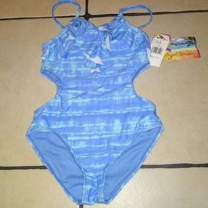 NWT Girls swimsuit final price